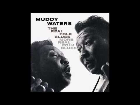 Muddy Waters ‎– The Real Folk Blues | More Real Folk Blues (2002)