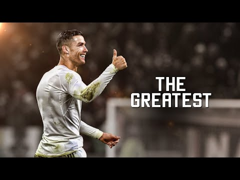 Cristiano Ronaldo ❯ Sia - The Greatest 2019 • Skills & Goals • HD