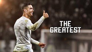 Cristiano Ronaldo ❯ Sia - The Greatest 2019 • Skills & Goals • HD
