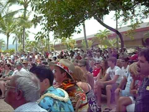 Klaudia Koronel Trip in Honolulu Hawaii