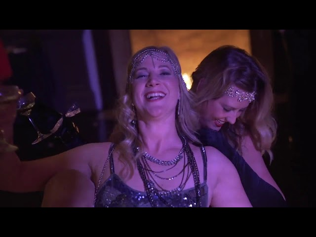 The Great Gatsby Party New York 2016