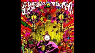 Watch Dukes Of Stratosphear 25 Oclock video