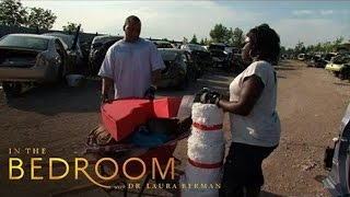 Sex, Cold Feet and Emotional Scars: Down in the Dumps | In the Bedroom | Oprah Winfrey Network