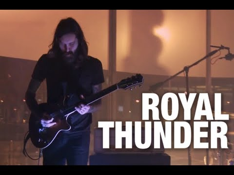 "Royal Thunder ""Sleeping Witch"" 