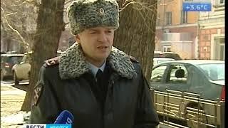 Директор «Золотого фонда», который напал на съёмочную группу «Вести Иркутск», арестован