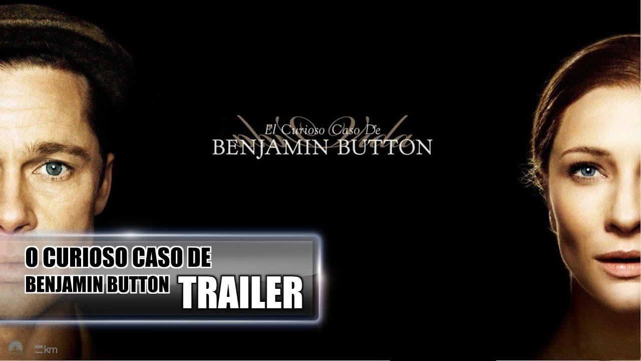 Benjamin Button Trailer