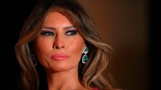 Melania Trump re-files lawsuit against Daily Mail