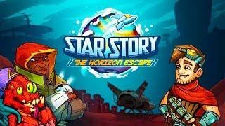 star Story: The Horizon Escape - Stream