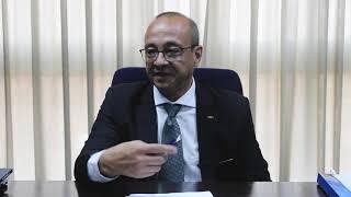 Vander Costa - Presidente da CNT