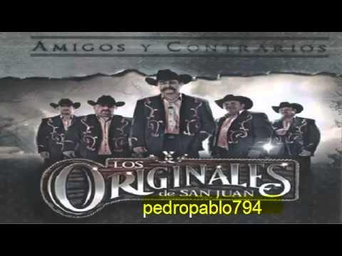 LOS ORIGINALES  DE SAN JUAN (HARTATE DE...