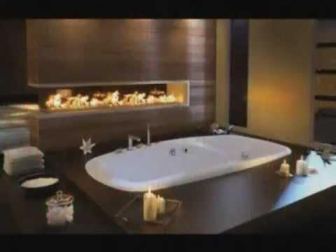 ELLENDESS LUXURY DESIGN - Design des Salles de bains modernes ...