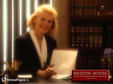 Bristow Moyse Lawyers - St. John's