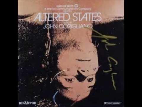 John Corigliano - Altered States - Love Theme