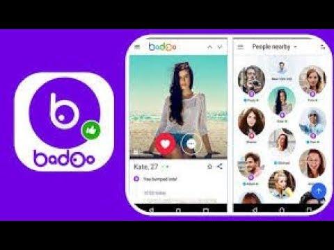 Badoo live chat