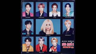 Gambar cover Ava Max - So Am I (feat. NCT 127) [AUDIO/MP3]