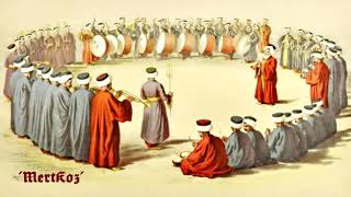 One Hour of Ottoman Military Band Mehteran (Mehter Marşları)