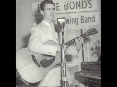 """Eddie Bond - """"Tore up"""""""