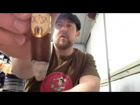 Oliva Serie O review and northerner issues...