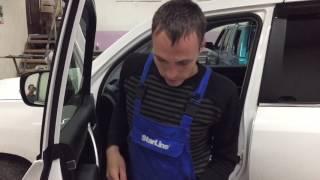 Защита от угона Toyota / для конкурса Мастер Золотые Руки