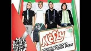 My very own tribute to Mcfly! - Calling to the night
