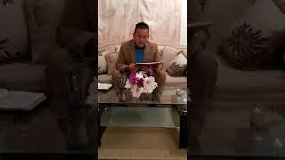 PROFECIA PARA VENEZUELA 01 DE MARZO DEL 2018, PARTE II POR PROFETA CARLOS MORAN
