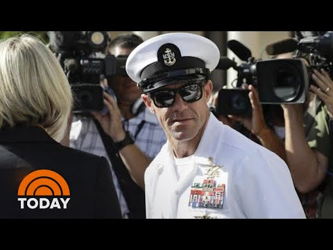 Could Navy SEAL Eddie Gallagher Be Expelled Even After Trump Pardon? | TODAY