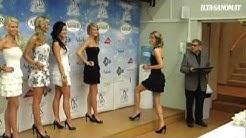 Miss Finland 2011 Candidates (Miss Suomi 2011 finalistit)