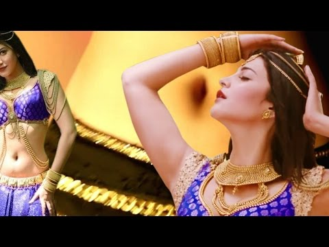 Shruti hasan hot compilation of navel & seductive expressions - HD1080 P
