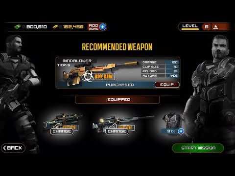 Frontline Commando: Debug Menu