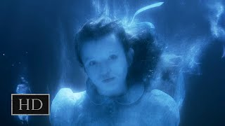 Корабль-призрак (2002) - Потоп корабля