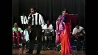 Roja Malare Raja Kumari - P.Susheela and Ainkaran