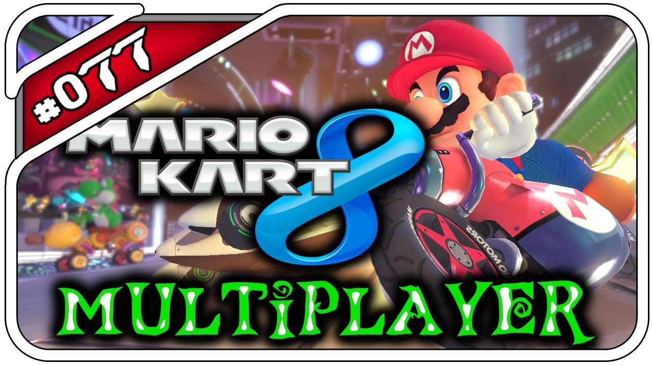 how to play multiplayer on mario kart ds