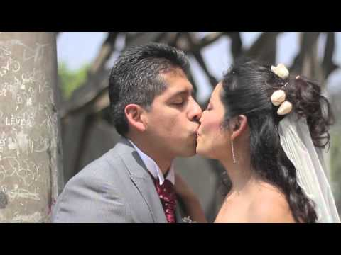 Trailer Boda en Lima Claudia y Jim por Cynthia Farfan Photography