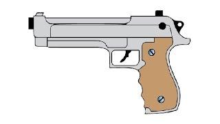 gun draw easy step