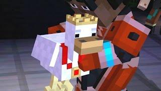Minecraft: PRISON ESCAPE! - STORY MODE [Episode 5][3]