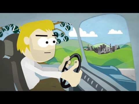 Akershus Venstres reklamefilm - bedre kollektivtilbud
