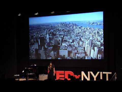 Society's absorption of prefabricated culture | Victoria Nizarala | TEDxNYIT