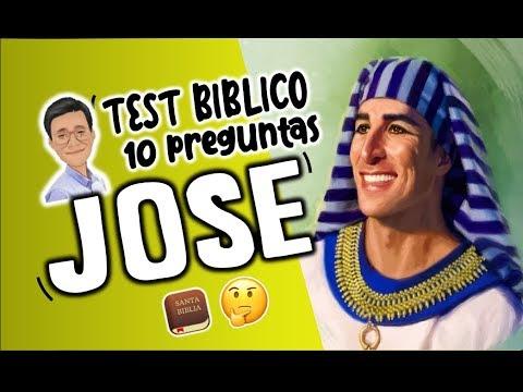 ¿CUÁNTO SABES DE LA BIBLIA? 12 PREGUNTAS SOBRE LA 'HISTORIA DE JOSÉ'