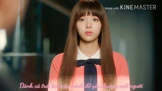 "[VIETSUB] OST PART 4 "" I'm not a robot""- I love you with all my heart_ Damsonegongbang"