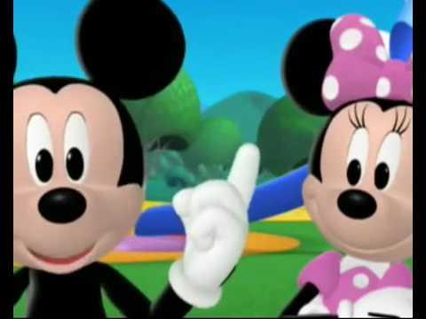Mickey Egér Játszót Miki Nagy Meglepetése Rész Magyarul 1 letöltés
