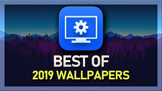 Gambar cover Top 50 Wallpapers For 2019 - Wallpaper Engine