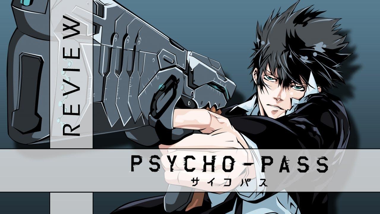 Psycho Pass Deutsch