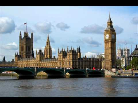 Meeting on Palestine at Houses of Parliament -- London - Sameh A. Habeeb