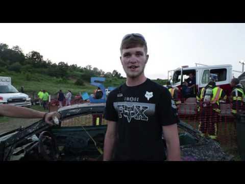 Boyd County Fair | Demolition Derby