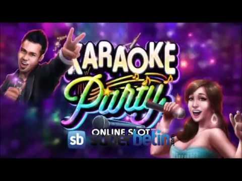 Karaoke Party Games