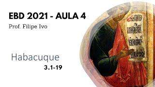 Culto Manhã - Domingo 31/01/21 - Rev. Célio Miguel