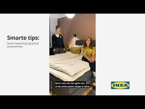 IKEA Home Smart systemet IKEA
