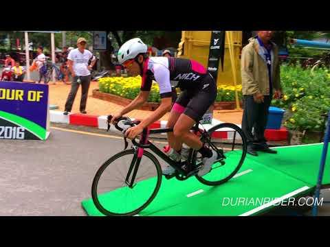 Masters Tour Of Chiang Mai Doi Suthep TT #FullGas