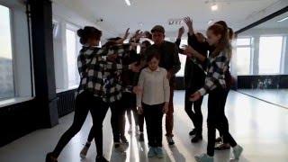 MC Check - Нет войне - Choreography by Kusto. Мастерская танца г. Калуга
