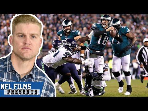 NFL Films Presents: Josh McCown: The Lumberjack Quarterback